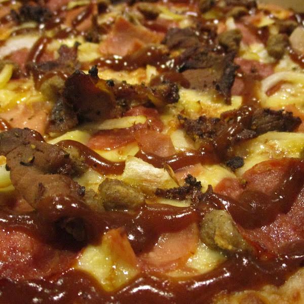 Chef's Premium Collection: Suguhan Rasa Baru dari Domino's Pizza