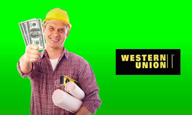 Agencia Wester Union Nicaragua