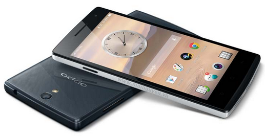 Keunggulan & Kelemahan Oppo Find 5 Mini R827