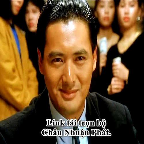 Tổng hợp tất cả phim của Châu Nhuận Phát.