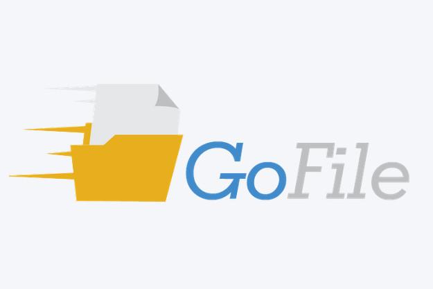 GoFile - Διαμοιρασμός αρχείων απεριόριστου μεγέθους, δωρεάν, χωρίς κανένα όριο