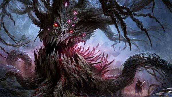 Cerita Misterius Tentang Pohon-Pohon Pembunuh
