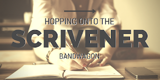 The Scrivener Bandwagon