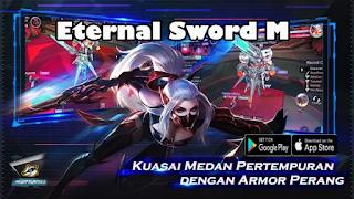 Download Eternal Sword M Apk English Version Global