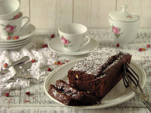 recette de gâteau sans gluten et sans lait