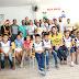 """Projeto""""Boa Hora em Ação"""" leva serviços de cidadania para comunidades de Boa Hora"""