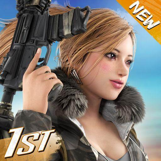 ScarFall : The Royale Combat - VER. 1.6.16 Unlimited Money MOD APK