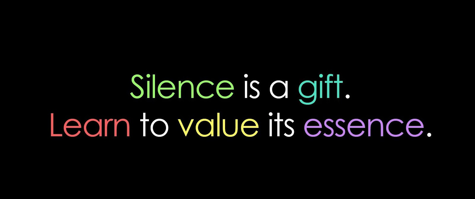 Best Quotes On Silence Best Quotes And Sayings