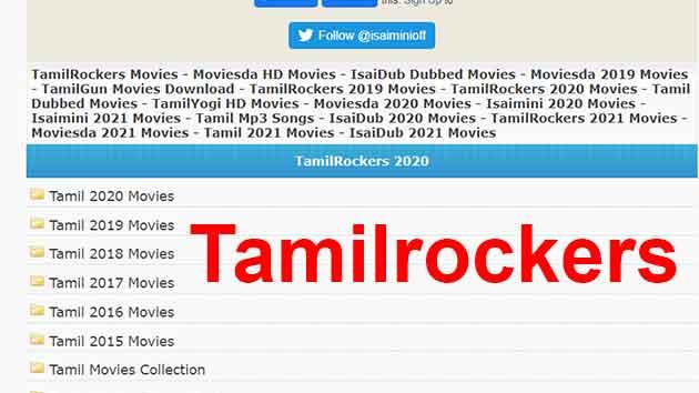 Tamilrockers Telugu Movies |Tamil Movies,Tamilrockers 2021