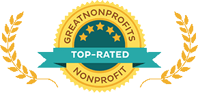 We are a TOP RATED non profit