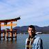 Visiting Miyajima Island