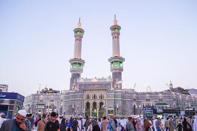 Pembentukan Sumber Hukum Islam Periode Makkiyah