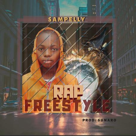 [BangHitz] MUSIC: Sampelly - Rap Freestyle