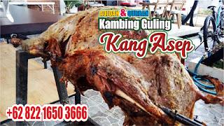 Kambing Guling Muda Bandung Berkualitas, kambing guling muda bandung, kambing guling bandung, kambing guling,