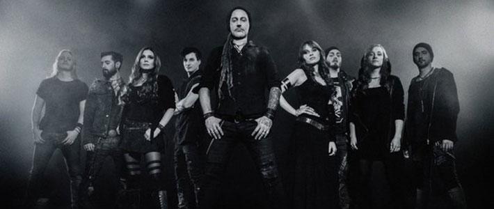 Eluveitie confirma show en Chile