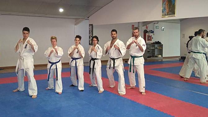 Budokan blog de artes marciales las artes marciales el - Artes marciales sevilla ...