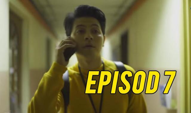 Tonton Drama Nasi Kerabu Untuk Che Abe Episod 7 Full