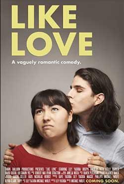 Like Love (2020)