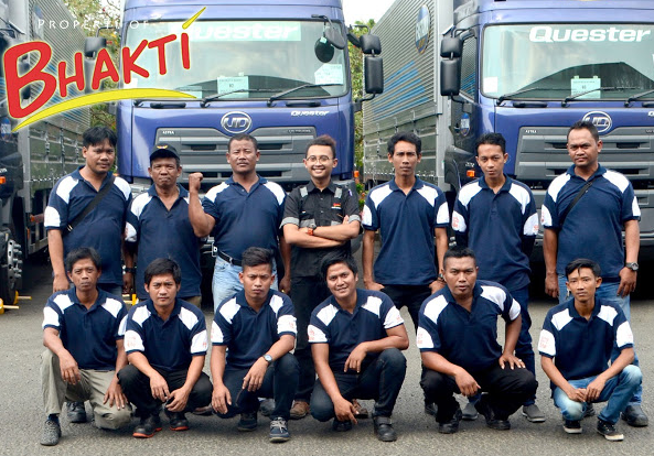 Lowongan Kerja Mekanik PT Bhakti Satria Persada Penempatan Area Cilegon
