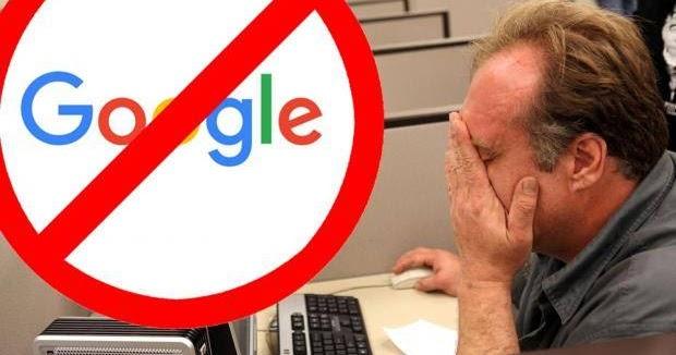 Google မွာဘယ္ေတာ့မွ မရွာေဖြသင့္တဲ့ အေၾကာင္းအရာမ်ား