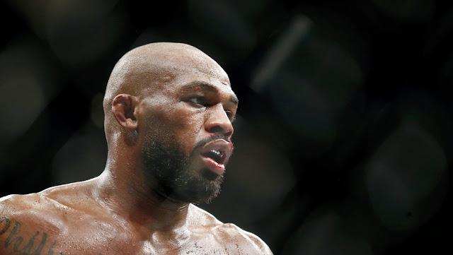 """""""Eso fue tortura"""": campeón de la UFC condena la muerte de George Floyd a manos de la Policía en EE.UU."""