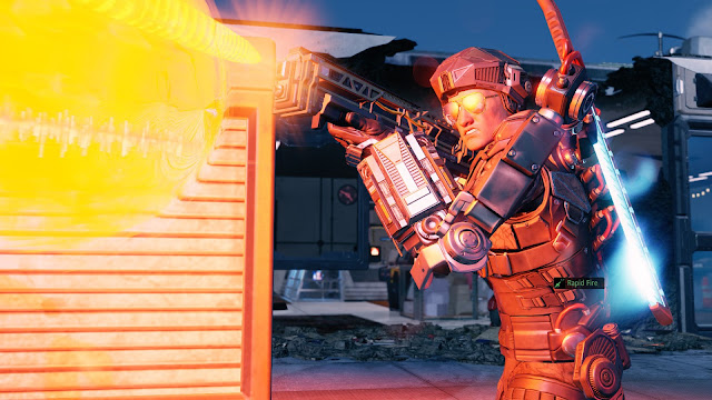 review xcom 2 ranger magnetic shotgun rapid fire
