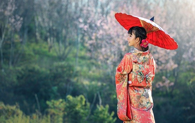 9 Tips Cantik Alami Ala Wanita Jepang