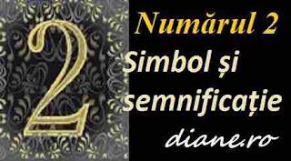 Cifra 2: Simbol și semnificație