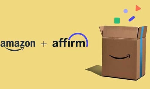 Amazon enters the field of buy now, pay later