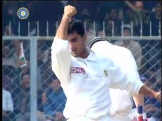 Sourav Ganguly 5-34 - India vs Zimbabwe 4th ODI 2000 Highlights