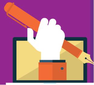 como criar um conteudo envolvente para o blog