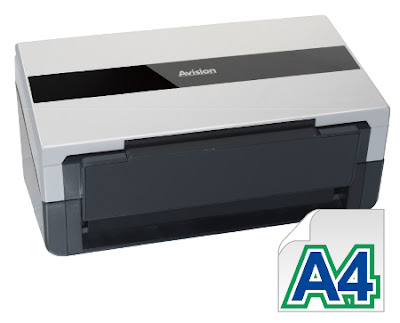 Avision AD240 Driver Download
