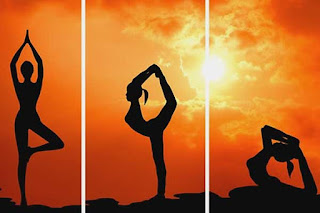 Yoga Day 2022 Special