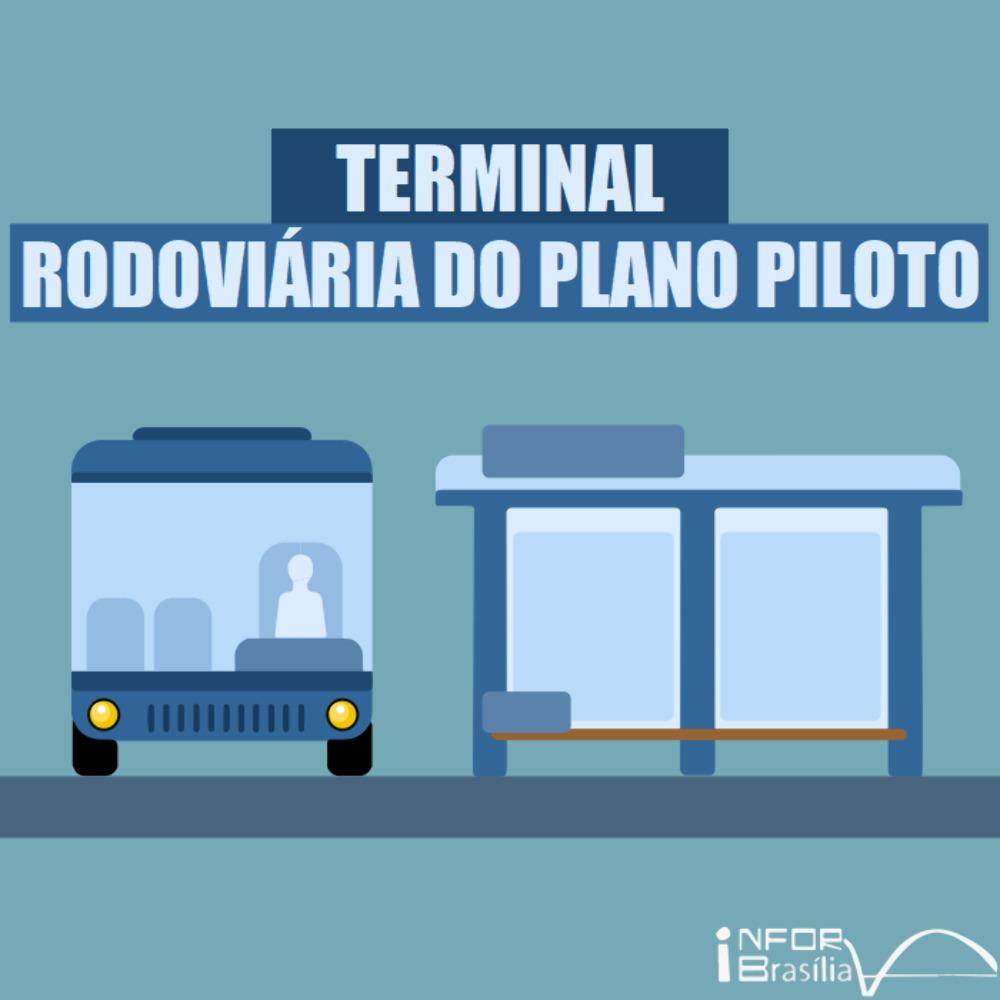 TerminalRODOVIÁRIA DO PLANO PILOTO
