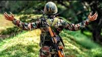 Indian Army Ahmedabad Rally 2019