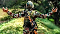 Indian Army Thrissur Rally 2019