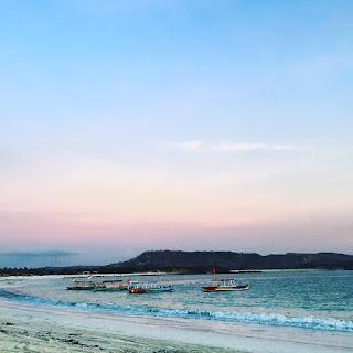 liburan bulan madu romantis 3h2m di lombok