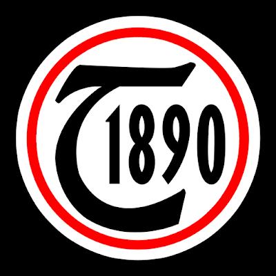 DEUTSCH TURNERSCHAFT VON 1890
