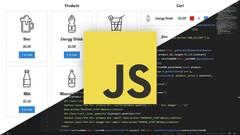 VanillaCartJS - ES6 JavaScript Shopping Cart