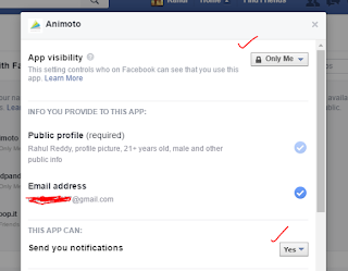 facebook timeline protection