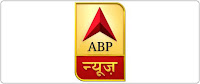 Watch ABP News Channel Live TV Online | ENewspaperForU.Com