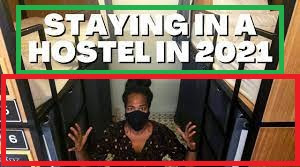 WHAT HOSTELS ARE LIKE DURING COVID-19