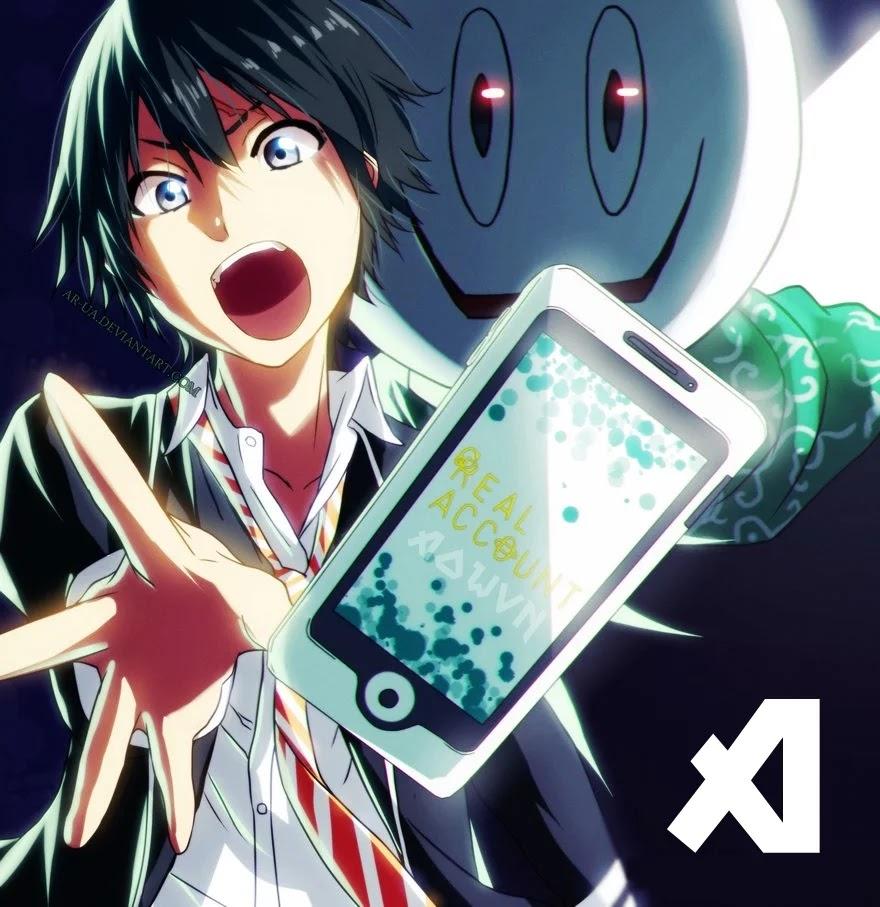 real account aowvn - Real Account | Manga Online - Cực hay