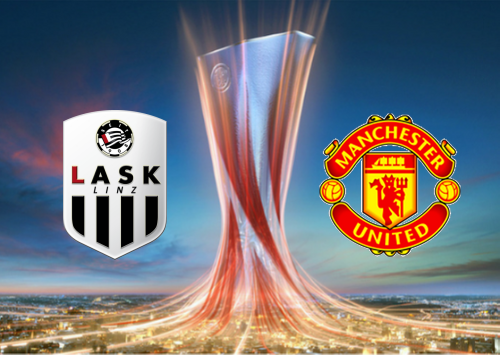 LASK vs Manchester United -Highlights 12 March 2020