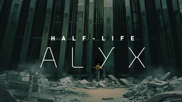 HALF-LIFE: ALYX Official Game Direct Free Download Softonic