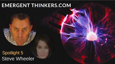Emergent thinker?