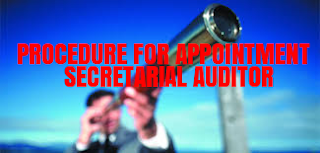 Procedure-Appointment-of-Secretarial-Auditor