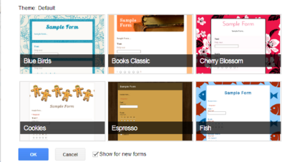 Steps To Create Engaging Google Forms For Teachers - Google form design template