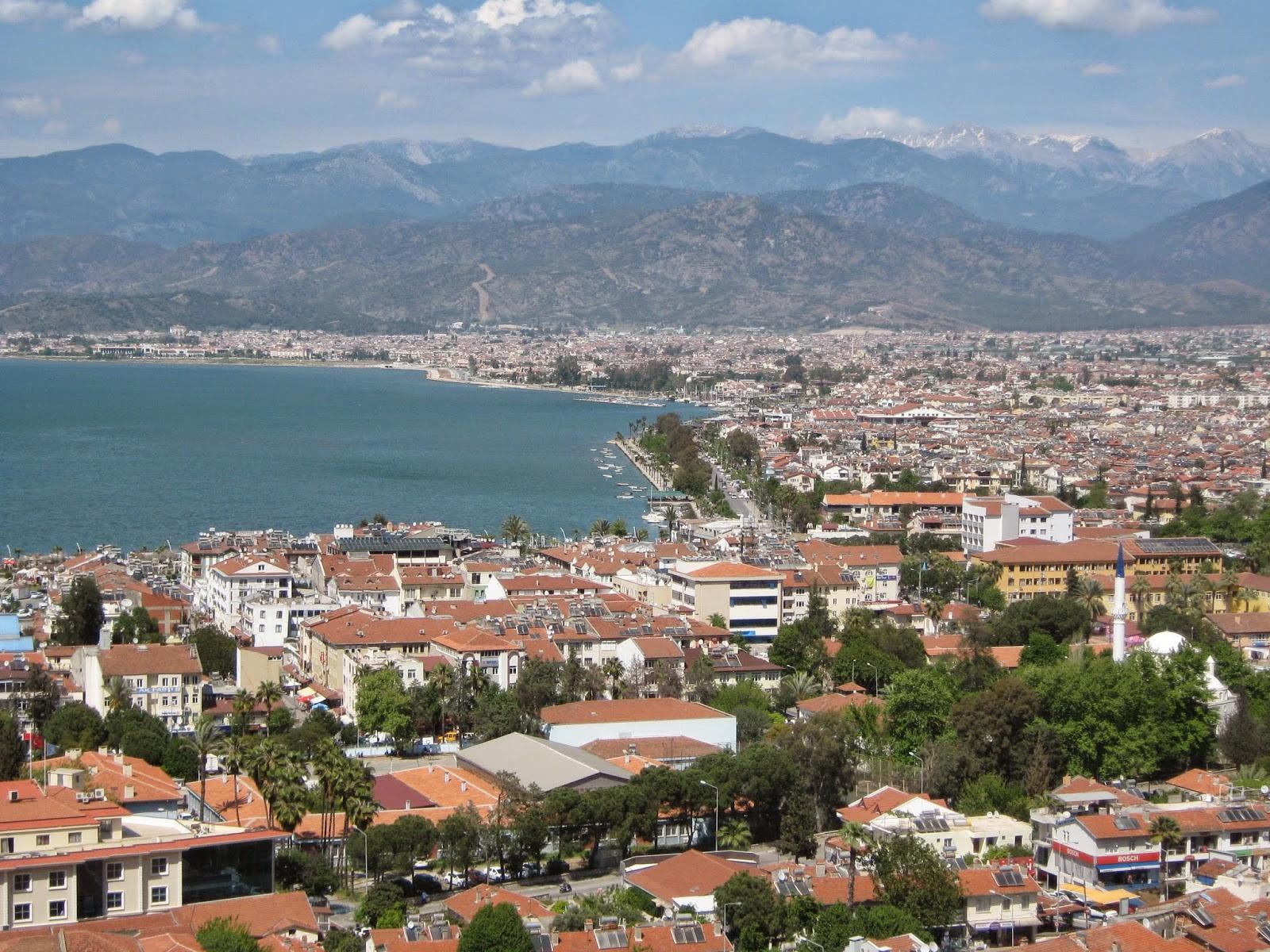 panorama Fethiye