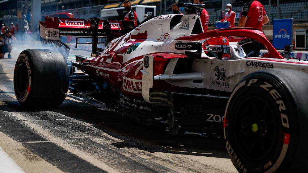 Por que a Alfa Romeo se comprometeu com a F1 e o que isso significa para sua linha de pilotos